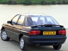 Ford  Escort VII Hatch (GAL,AFL)  1.4 i (75 Hp)