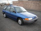 Ford  Escort Wagon II (USA)  2.0i LX (110 Hp) Automatic