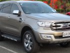 Ford Everest III