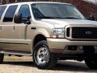 Ford  Excursion  5.4 L (258 Hp) Automatic