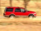 Ford  Expedition II  5.4 i V8 32V (304 Hp)