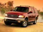 Ford  Expedition (U173)  5.4 i V8 16V (264 Hp) 4WD