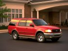 Ford  Expedition (U173)  4.6 i V8 16V XLT (218 Hp)