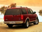 Ford  Expedition (U173)  4.6 i V8 16V XLT 4WD (243 Hp)