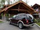 Ford  Explorer II  4.6i V8 4WD (242 Hp)