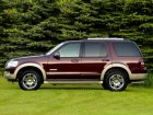 Ford  Explorer II  5.4 L 3V (303 Hp) FWD