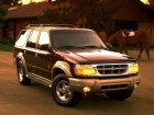 Ford  Explorer (U2)  4.0 V6 (155 Hp)
