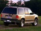 Ford  Explorer (U2)  4.0 XLT (162 Hp)