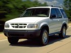Ford  Explorer (U2)  4.0 XLT 4WD (208 Hp)