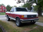 Ford F-150 (1988-2006)