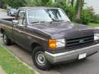 Ford  F-150 VIII Regular Cab  4.9 300 Six (145 Hp) Automatic