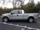 Ford  F-150 XI SuperCab  4.6 V8 Triton (248 Hp) Automatic