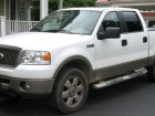 Ford F-150 XI SuperCrew
