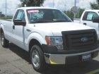 Ford  F-150 XII Regular Cab  5.4 V8 (320 Hp) 4x4 Automatic