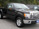 Ford  F-150 XII SuperCab  4.6 V8 (248 Hp) 4x4 Automatic