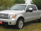 Ford  F-150 XII SuperCrew  5.4 V8 (310 Hp) 4x4 Automatic