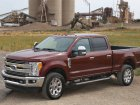 Ford  F-250 Super Duty IV Crew Cab  6.2 V8 (385 Hp) 4x4 Automatic SWB