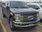 Ford  F-250 Super Duty IV Crew Cab  6.7d V8 (450 Hp) 4x4 Automatic LWB
