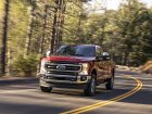 Ford  F-250 Super Duty IV Crew Cab (facelift 2020)  7.3 V8 (430 Hp) Automatic SWB