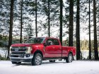 Ford  F-250 Super Duty IV Crew Cab (facelift 2020)  6.2 V8 (385 Hp) Automatic SWB