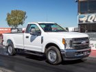 Ford F-250 Super Duty IV Regular Cab