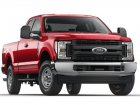 Ford  F-250 Super Duty IV Super Cab  6.2 V8 (385 Hp) 4x4 Automatic SWB