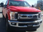 Ford  F-350 Super Duty IV Regular Cab  SRW 6.2 V8 (385 Hp) 4x4 Automatic LWB