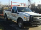 Ford  F-350 Super Duty IV Regular Cab  SRW 6.2 V8 (385 Hp) Automatic LWB