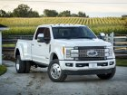 Ford  F-450 Super Duty IV Crew Cab  6.7 V8 (450 Hp) 4x4 Automatic LWB