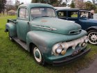 Ford  F-Series F-1 I Pickup  3.7 226 Six (95 Hp)