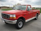 Ford  F-Series F-250 IX Regular Cab  4.9 (150 Hp) Automatic