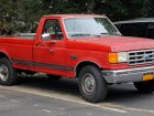 Ford  F-Series F-250 VIII Regular Cab  4.9 300 Six (145 Hp) 4x4 Automatic