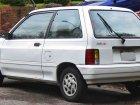 Ford  Festiva I  1.3 (64 Hp)