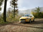 Ford  Fiesta Active  1.0 EcoBoost (125 Hp)