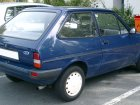 Ford  Fiesta II  1.6 XR2 (FBD) (95 Hp)
