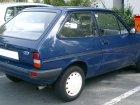 Ford  Fiesta II  1.4 (FBD) (75 Hp)