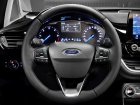 Ford  Fiesta VIII  1.0 EcoBoost (100 Hp) Start-Stop Automatic 3d