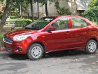 Ford  Figo Aspire II  1.5 Ti-VCT (112 Hp) Automatic