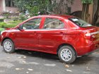 Ford Figo Aspire II