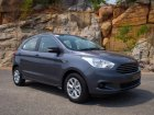 Ford Figo Technical specifications and fuel economy