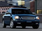 Ford  Five Hundred  3.0i V6 24V AWD (203 Hp)