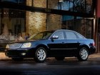 Ford  Five Hundred  3.0i V6 24V (203 Hp)