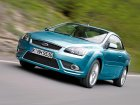 Ford  Focus Cabriolet II  1.6 Duratec 16V (100 Hp)