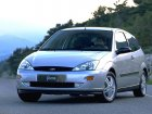 Ford  Focus Hatchback I  1.6 16V (100 Hp) Automatic