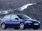 Ford  Focus Hatchback I  1.8 Turbo DI (90 Hp)