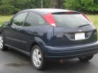 Ford Focus Hatchback (USA)