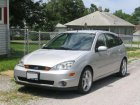 Ford  Focus Hatchback (USA)  2.0 i 16V SVT (172 Hp)