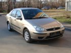 Ford  Focus I Sedan  2.0 16V (130 Hp) Automatic