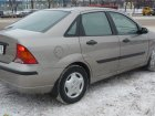 Ford  Focus I Sedan  1.8 Turbo DI (90 Hp)