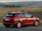 Ford  Focus II Hatchback  1.6 Duratec 16V (100 Hp) MT